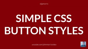 CSS Code Snippets 1