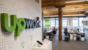 Upwork Office