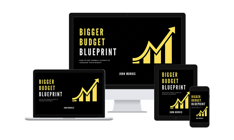 Bigger Budget Blueprint