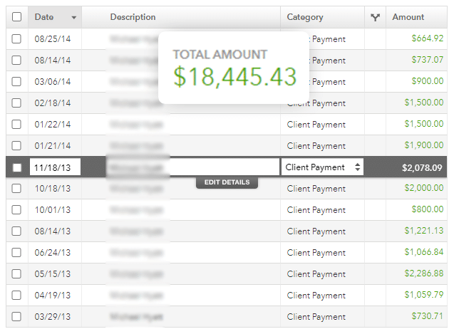 $18,445 For a Single Website